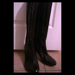 Tsubo boots